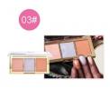 Pudaier Shining Highlighting Glow Kit (P1224) – Shade 03