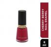 Revlon Nail Enamel Cherry Berry - 8 ml