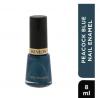 Revlon Nail Enamel Peacock Blue - 8 ml