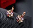 Rhinestones Earring - SL019