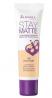 Rimmel Stay Matte Foundation True Ivory – 30 ml