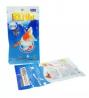 Super Nova fish food mini pack For Gold Fish Angelfish Catfish Characins and other characiformes Cic
