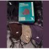 TEAL Premium Fashion Mask for Unisex - 3 Pieces