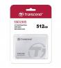 Transcend 230S 512GB 2.5 Inch SATA III SSD Price BD