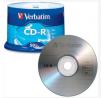 Verbatim CD-R 50-Pcs