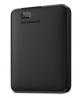 Western Digital Elements 4TB Portable HDD
