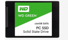 Western Digital Green 120GB Internal PC Solid State Drive