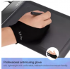 XP-Pen AC01 Anti-fouling Lycra Two-Finger Glove Free Size for Drawing Graphics Tablet Light Box Trac