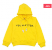You Matter Stylish Hoodie for Kids - CLB 312