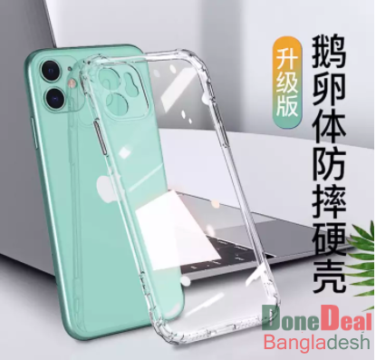 iphone 11 shock proof back case