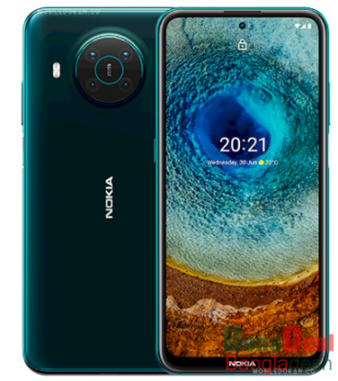 Nokia X10 - Full Specifications and Price in Bangladesh