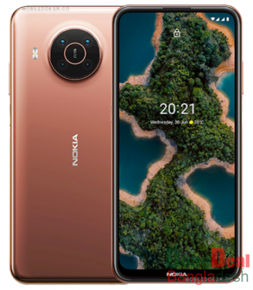 Nokia X20 - Full Specifications and Price in Bangladesh