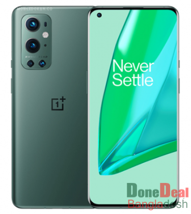 OnePlus 9 Pro - Full Specifications and Price in Bangladesh