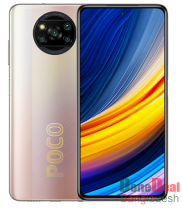 Xiaomi Poco X3 Pro - Full Specifications and Price in Bangladesh