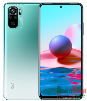 Xiaomi Redmi Note 10 - Full Specifications and Price in Bangladesh