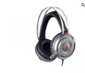 A4TECH BLOODY G520 V7.1 SURROUND SOUND GAMING HEADSET