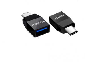 ADATA USB-C Black Adapter