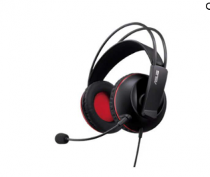ASUS Cerberus Thunderous Bass Gaming Headphone