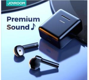 Joyroom JR-TL8 IPX5 Waterproof Ture Wireless TWS Earphone