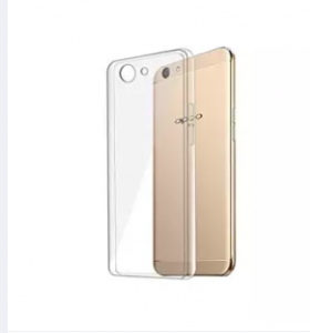 Oppo F1S / Oppo A59 / Oppo A59S Premium Silicone Case Crystal Clear Soft TPU Ultra-Thin Transparent