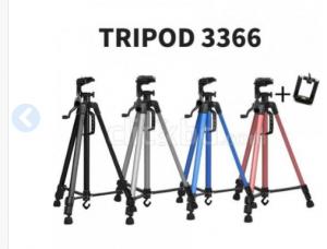 Tripod 3366 Stand Brand New