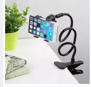 Universal Flexible Mobile Phone Holder Stand