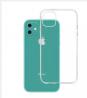 Apple iPhone 11 Soft Transparent Back Case - Clear