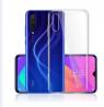 For Xiaomi Mi A3 Clear Soft TPU Ultra-Thin Transparent Mobile Back Cover