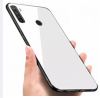 Glass Cases For Xiaomi Redmi Note 8 XGlossy Tempered Glass Back Cover