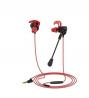 Hoco M45 Promenade Gaming 3.5mm Wired Headphone with Mic