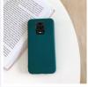 Liquid Silicone Case For Xiaomi Redmi Note 9 Pro / Redmi Note 9 Pro max / Redmi Note 9s Soft Full Pr