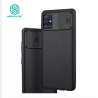 Nillkin CamShield PC case for Samsung Galaxy A51 Black Slide cover for camera protection cases