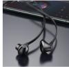 Remax RB S28 Neckband Memory Wireless Earphone – Black
