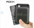 Rock P63 Power Bank 10000mAh Digital Display Brand New