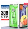 "Samsung Galaxy A30s ""HONG KONG Design"" Tempered Glass Protector."