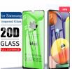 """Samsung Galaxy A50""""HONG KONG Design"""" Tempered Glass Protector."""
