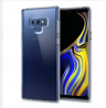 Samsung Galaxy Note 9 Clear Case Soft Silicone Shockproof Bumper Transparent Premium Shell Back Cove