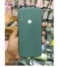 Silicon case back cover FOR Xiaomi Redmi note 7 pro/Xiaomi Redmi note 7/Xiaomi Redmi note 7S
