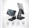 Universal Mobile Phone Holder Portable Rotatable Foldable Stand for All Smartphone & Tab with Chargi