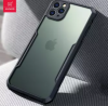 XUNDD Luxury Airbags Shockproof Clear Back for Iphone Case for Iphone Case чехол funda