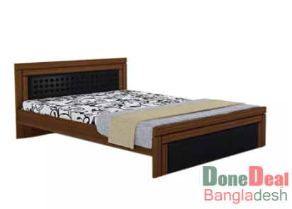 Double Bed HBDH-104-4-10-805108