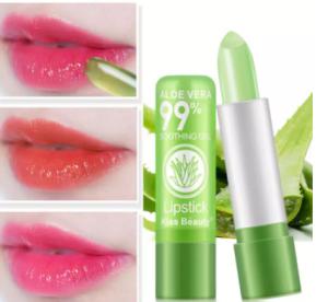 Alovera lipstic gel