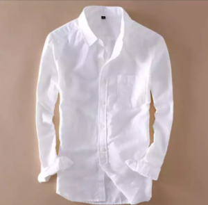 NEW STYLE Cotton Long Sleeve Formal Shirt for Men