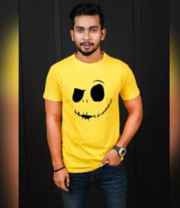 New Year Fashion Stylish Tshirt for Men
