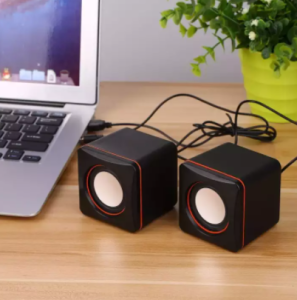 Unolink Sound & Vision Portable Speaker