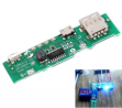 5V 2A Ultra Fast Charging Speed Power Bank Circuit
